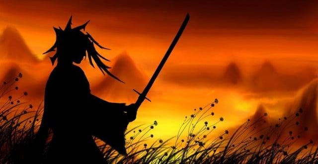Samuray Nasıl Olunur ?