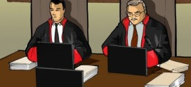Adli Hakim / Savcı Nasıl Olunur?