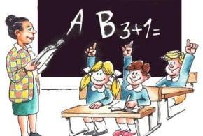Sınıf Öğretmeni Nasıl Olunur ?