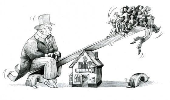 Kapitalist Nasıl Olunur ?