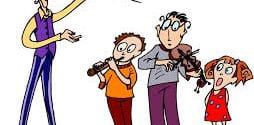 Müzik Öğretmeni Nasıl Olunur ?