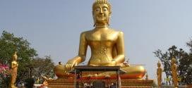 Budist Nasıl Olunur ?
