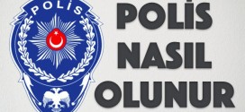 Sivil Polis Nasıl Olunur ?