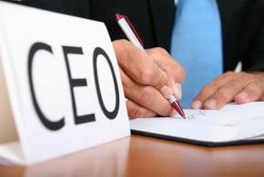 CEO Nasıl Olunur?