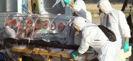 Ebola Nasıl Olunur ?