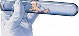 Tüp Bebek Sahibi Nasıl Olunur ?